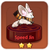 Speed Jin