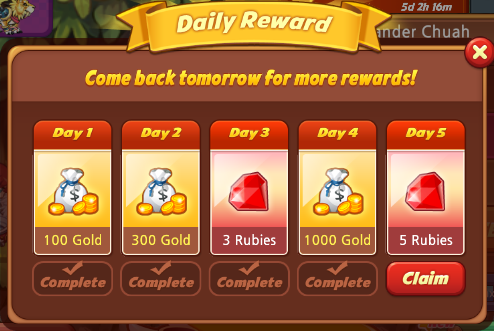 Image - Daily Rewards.png | Windrunner Wiki | FANDOM ...
