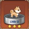 Little O