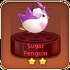 Sugar Penguin