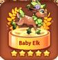 BabyElk