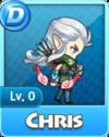 Chris D
