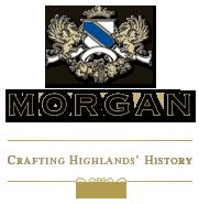 Logo morgan winery