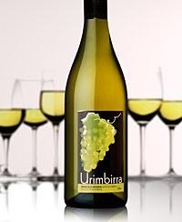 Urimbirra Chardonnay 2008