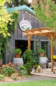 Maple Creek Tasting Room