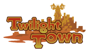 Twilight Town Logo