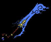 Ace's Spirit