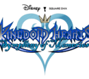 Kingdom Hearts Symphony of Memories