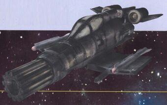 Cf 117b Rapier Wing Commander Information Center Fandom