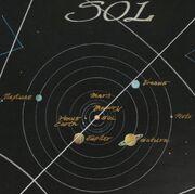 Solsystem
