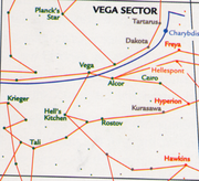 Vega map (handbook)