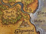 Glipwood Township