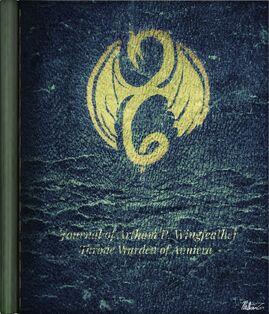 Artham's Journal