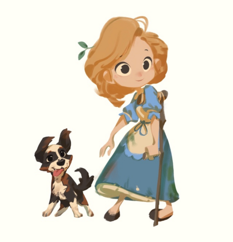File:Leeli and Nugget.png