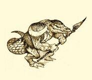 Critter fang 2