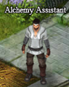 Alchemy Assistant