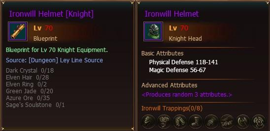Ironwill helmet blueprint wings of destiny wiki fandom powered bp ironwill helmet malvernweather Choice Image