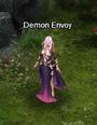 NPCs Demon Envoy