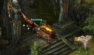 Guild Escort Quest SamplePic