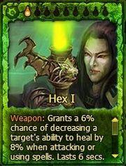 Cards HexI Art