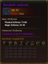 Equipment BloodbathJackboots Knight