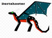 Dartshooter