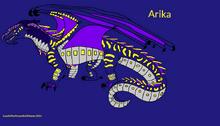 Arika by fstwwktpwltgw-d86y1g9