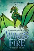 w:c:wingsoffire:The Poison Jungle (Book)