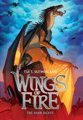 w:c:wingsoffire:The Dark Secret