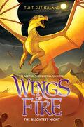 w:c:wingsoffire:The Brightest Night