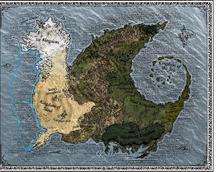 Kaiwings land