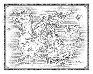 Dragonmap