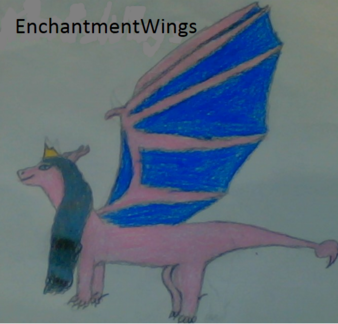 EnchantmentWings 1