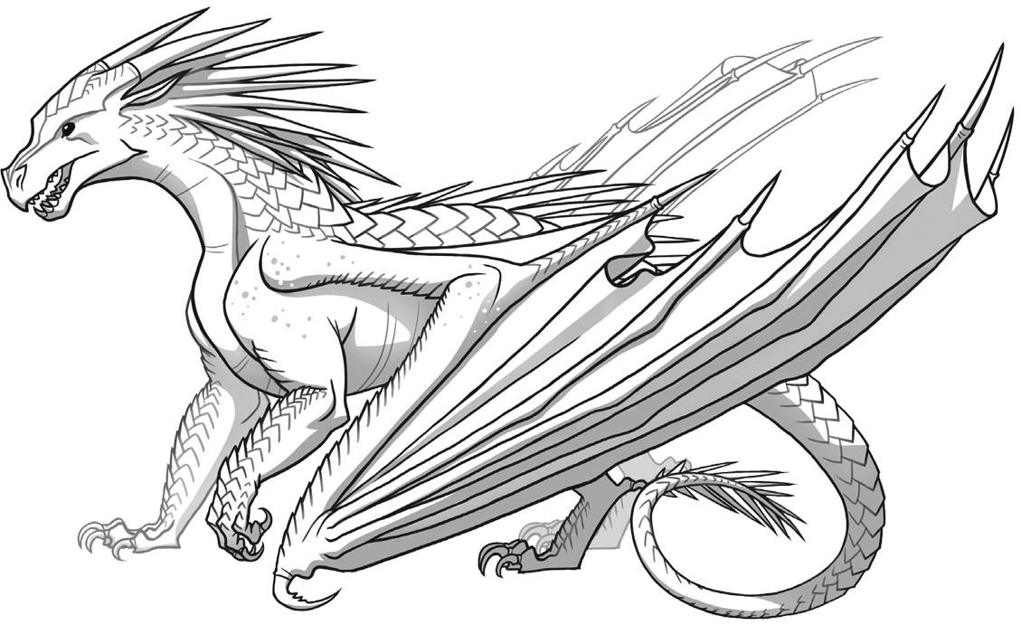 Prince Narwhal Wings Of Fire Wiki Fandom Powered By Wikia