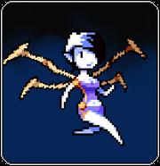 Wings of vi personalizacion skeletal wings