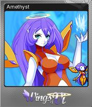 Wings of Vi Foil 1