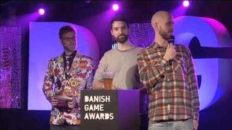 "Jump to (3 10) ""Best Danish Game"""