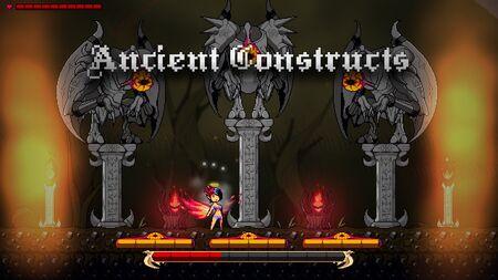 Ancient c