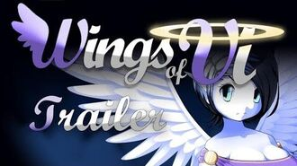 Wings of Vi Promotional Trailer