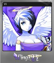 Wings of Vi Foil 3