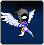 Wings of vi personalizacion executioners hood