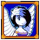Wings of Vi Badge 1