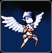 Wings of vi personalizacion orc armor