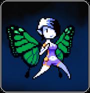 Wings of vi personalizacion fairy wings