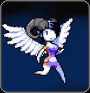 Wings of vi personalizacion electram horns