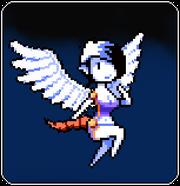 Wings of vi personalizacion electram tail