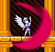 Wings of vi personalizacion corrupted weapon