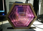 Danish Game Awards Winner
