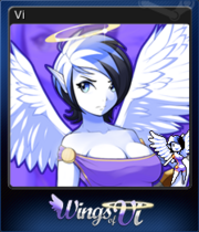Wings of Vi Card 3