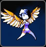 Wings of vi personalizacion angel knight wings